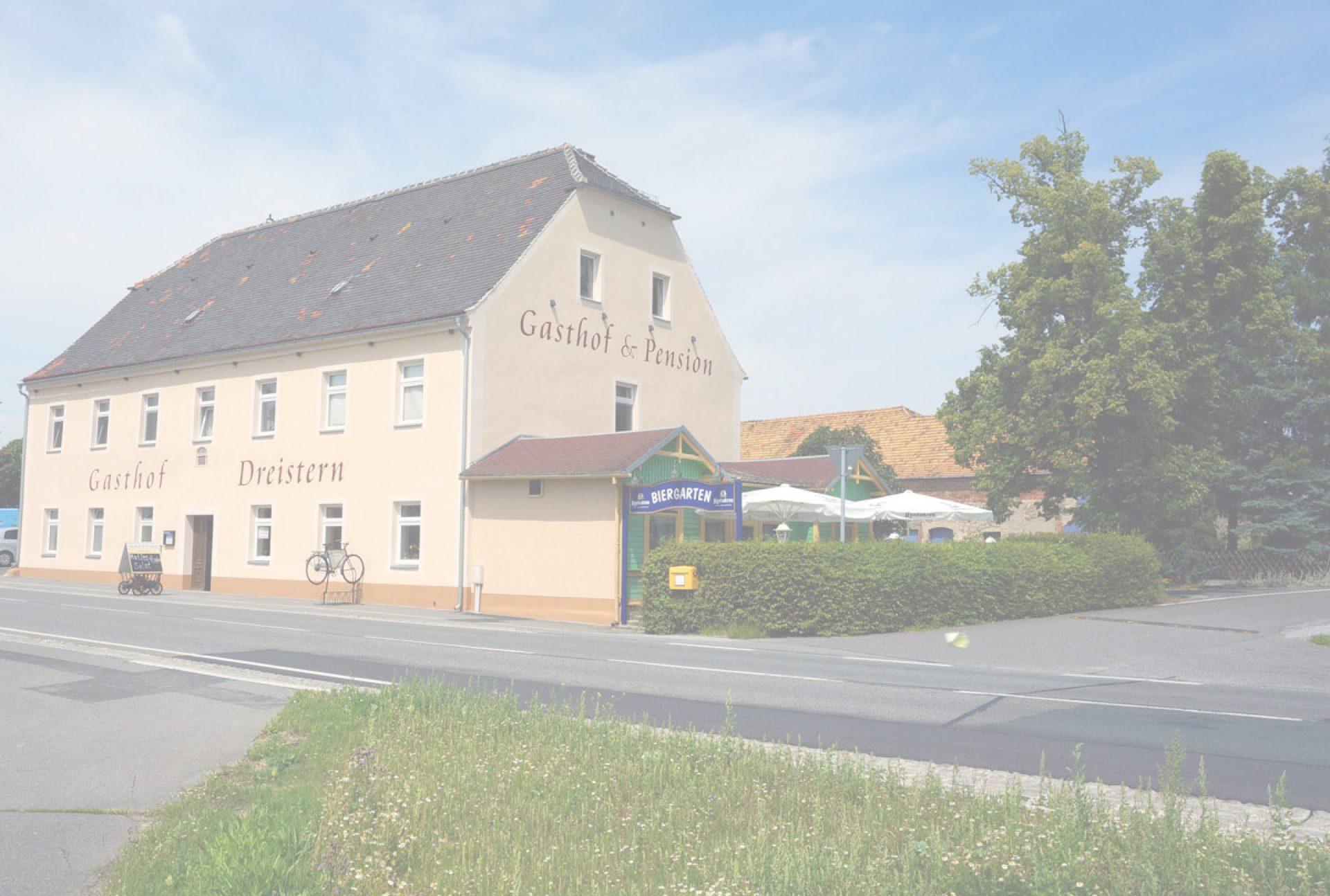 Gasthaus & Pension Dreistern